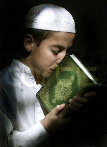 Cintailah AlQuran